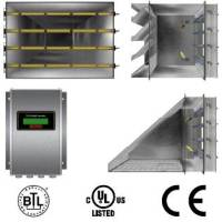 Plenum and Duct